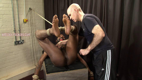 Gay BDSM Breeder Fuckers Super Sexy SlutMen vol 48