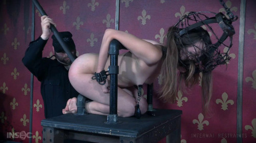 bdsm Naive Young Slut Wanders Into Trouble