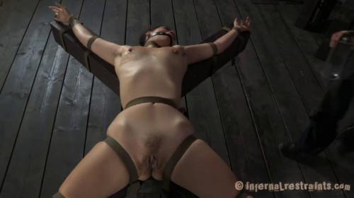 BDSM Cry Out - Zayda J