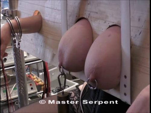 BDSM TG2 Club Sp Part 01