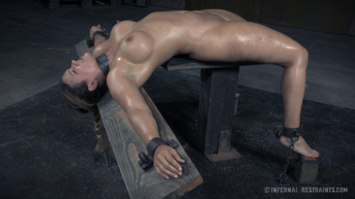 bdsm In Hurt So Good