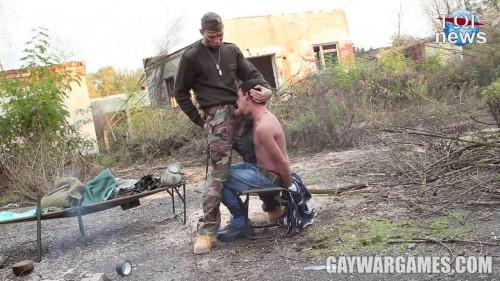 Gay BDSM Casey Everett