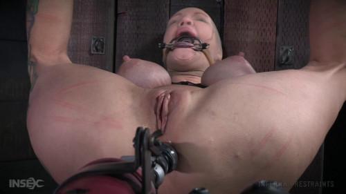 BDSM 5 Shades of DeGrey: The Fourth Shade