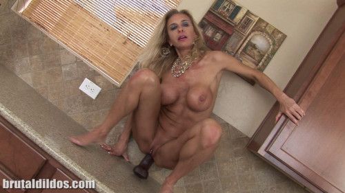 Fisting and Dildo Amber 2 - Fisting, Dildo Extreme HD Video