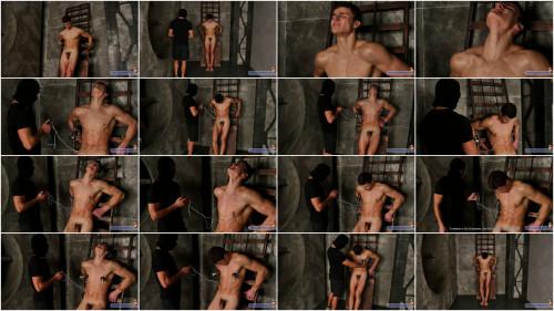 Gay BDSM RCapturedBoys - Handsome Guy Stanislav. Part 2