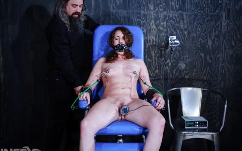 BDSM InsexLive part 2, Endza Adair- HD 720p