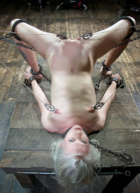 bdsm Two Days of Torment , HD 720p