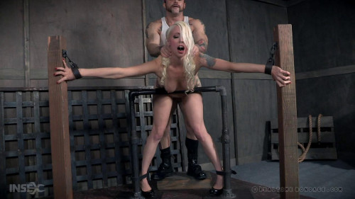 BDSM Lady Liberty Part 2 , Lorelei Lee ,HD 720p