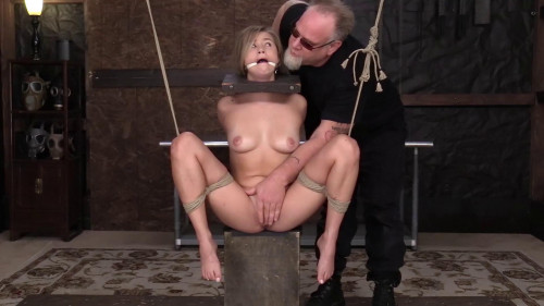 BDSM Carolina Sweets - Binding Sweets part 1