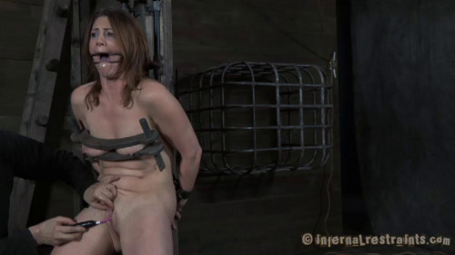 BDSM Burn - Cici Rhodes