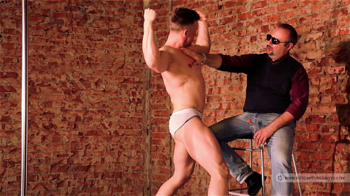 Gay BDSM Escort Boy Denis - Part I
