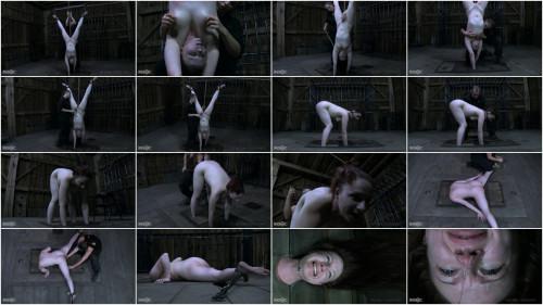 BDSM Claire Adams high