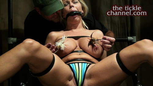 BDSM Londons Tickle Hell 720p