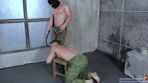 Gay BDSM Collection 2017 Best 50 Clips Ruscapturedboys. Part 7.