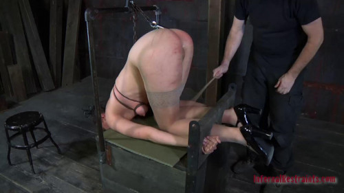 bdsm Locked and Stocked - PD
