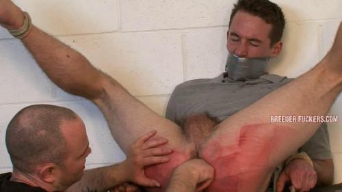 Gay BDSM BreederFuckers Collection 3