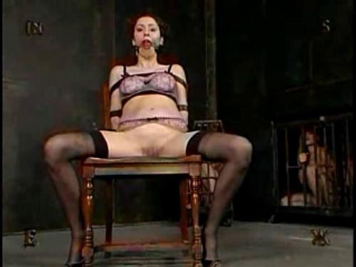 BDSM Flogged