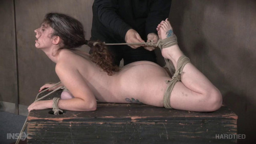 BDSM Sexy Sinner Pays for Her Transgressions