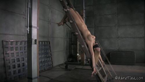 BDSM HT - The Raggedy Rain - Rain DeGrey and Jack Hammer