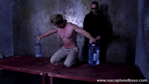 Gay BDSM The Obstinate Slave Petr Part One (2014)