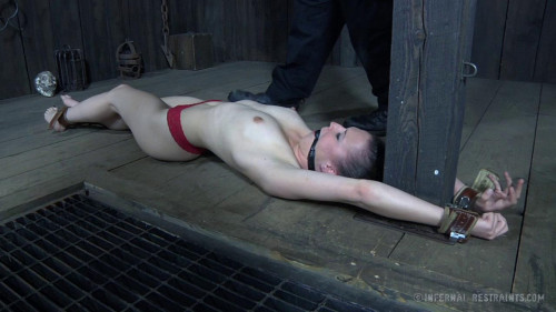 BDSM Bonnie Day - PainDoll - HD 720p