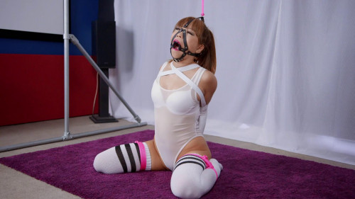 Asians BDSM Beautifull Hot Sweet Unreal Magic Collection Restricted Senses. Part 9.