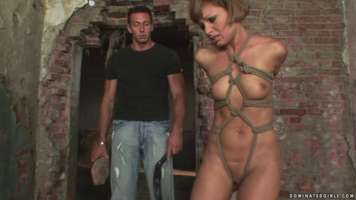 Bdsm Sex Videos Domination Victim Szilvia