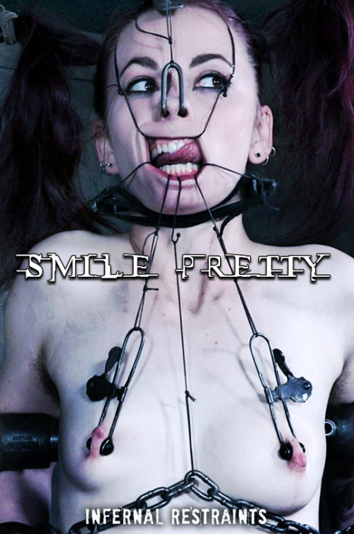 BDSM Smile Pretty -Ivy Addams