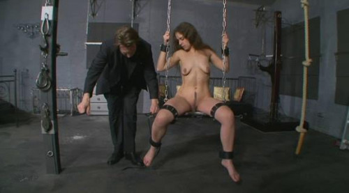 BDSM Lessons of Pain