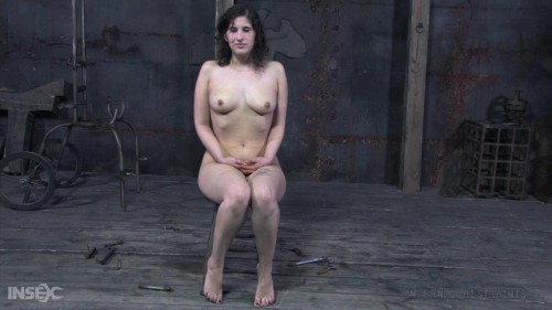 BDSM IR - Marina, Dee - Double Teamed