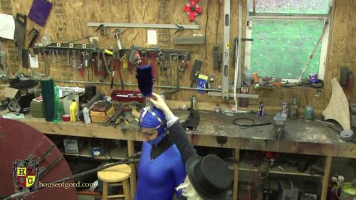 BDSM Master Gord - Nipple Enhancement Weather HD