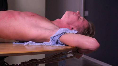 Gay BDSM Alexei - Part 1
