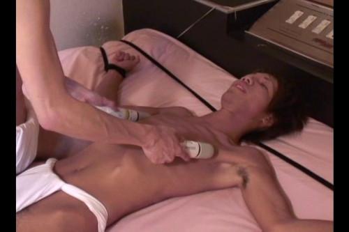 Gay BDSM SM 1001 Nights 17