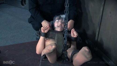 BDSM IR   - Sadie Franklin