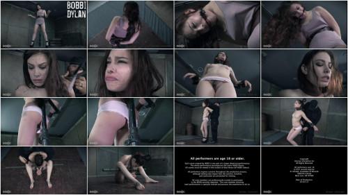 BDSM Bobbi Dylan (Slim Chances