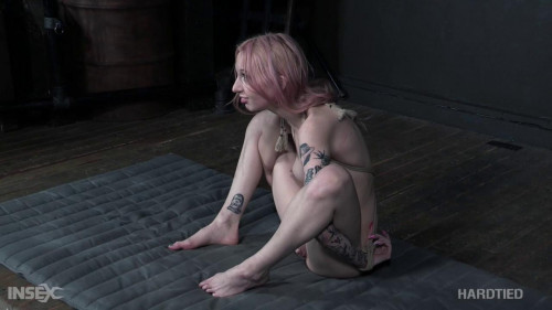 BDSM Harper Madi - Bondage Harp