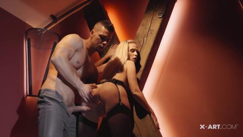 BDSM X Marks The Spot