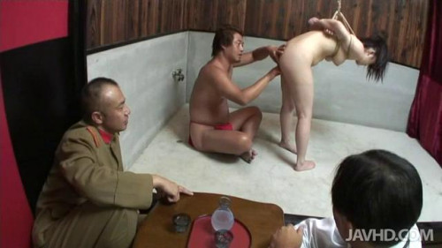 Asians BDSM Hello Mikity