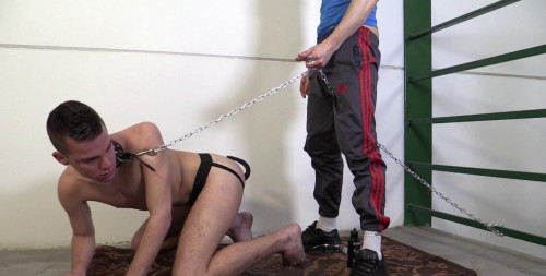 Gay BDSM Jhoel Like Punished