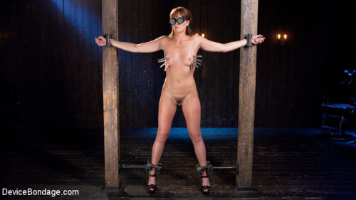 BDSM Terrorizing Bianca Breeze