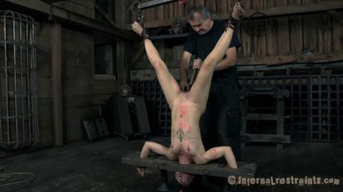 BDSM Candle Light  Mei Mara