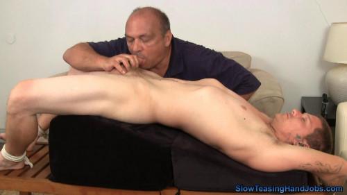 Gay BDSM Ruined Orgasm