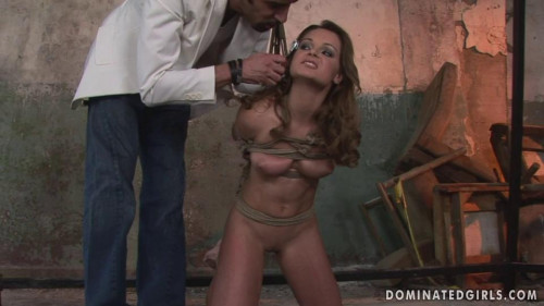 Bdsm Sex Videos Domination Victim Wibeke