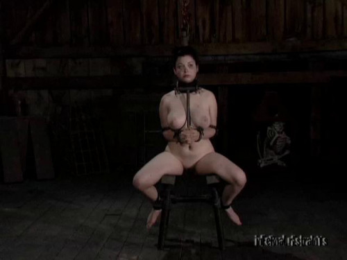 BDSM New Gold Sweet Perfect Vip Beautifull Collection Infernal Restraints. Part 6.