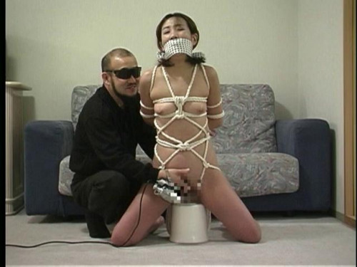 Asians BDSM Transformation Acme Electric Hand Treatment