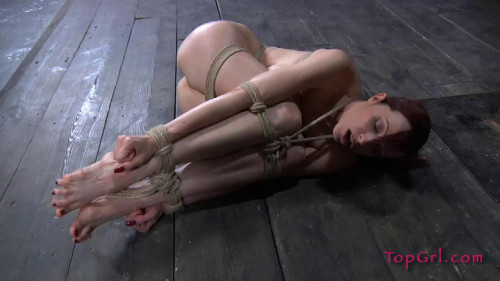 BDSM Emily Marilyn, friend Dee 2010