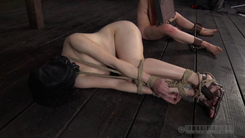 BDSM China Doll Part 2 , HD 720p