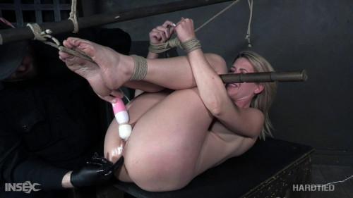 BDSM HdT Teeter - Kit Mercer