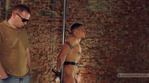 Gay BDSM Sports guys part 7