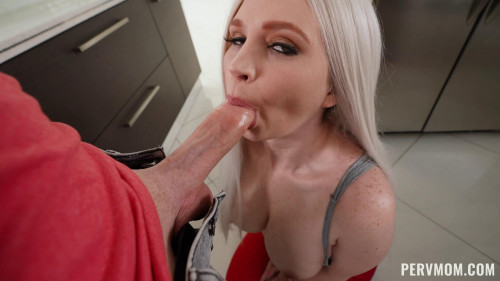 Astrid Star - Stepdad Can't Deliver 1080p